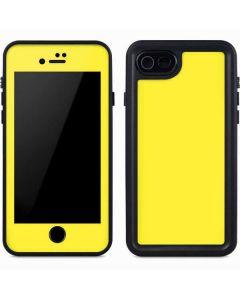 Yellow iPhone 8 Waterproof Case