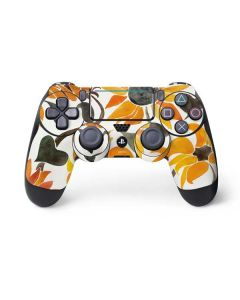 Yellow Sunflower PS4 Pro/Slim Controller Skin