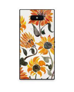 Yellow Sunflower Razer Phone 2 Skin