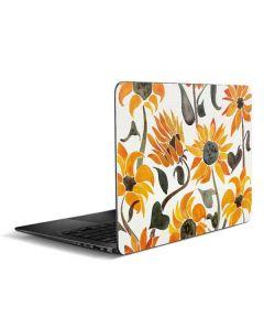 Yellow Sunflower Zenbook UX305FA 13.3in Skin