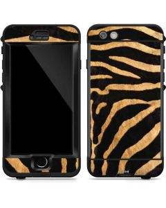 Zebra LifeProof Nuud iPhone Skin