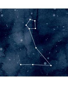 Pisces Constellation LifeProof Nuud iPhone Skin