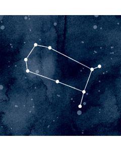 Gemini Constellation Apple MacBook Air Skin