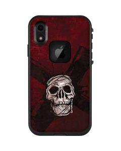 Zombie X LifeProof Fre iPhone Skin