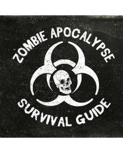 Zombie Apocalypse Survival Guide HP Pavilion Skin