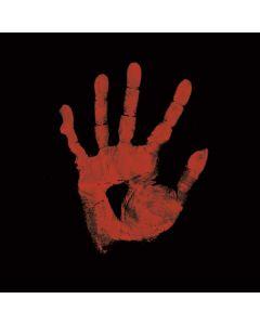 Bloody Handprint HP Pavilion Skin