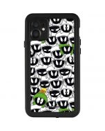 Marvin the Martian Super Sized iPhone 11 Waterproof Case