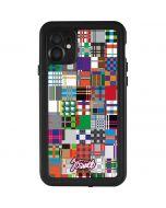 Plaid City iPhone 11 Waterproof Case