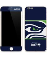 Seattle Seahawks Zone Block iPhone 6/6s Plus Skin
