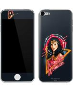 Diana Prince Wonder Woman Apple iPod Skin