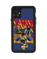 Professor X iPhone 11 Waterproof Case