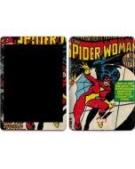 Spider-Woman #1 Apple iPad Air Skin