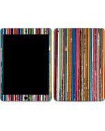 Records Apple iPad Air Skin
