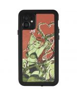 Poison Ivy iPhone 11 Waterproof Case