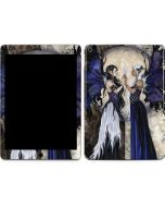The Two Sisters Apple iPad Air Skin