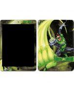 Green Lantern Super Punch  Apple iPad Air Skin