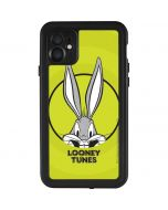 Bugs Bunny Full iPhone 11 Waterproof Case
