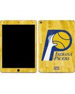 Indiana Pacers Hardwood Classics Apple iPad Air Skin