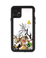 Looney Tunes All Together iPhone 11 Waterproof Case