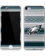 Philadelphia Eagles Trailblazer Apple iPod Skin