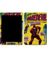 Marvel Comics Daredevil Apple iPad Air Skin