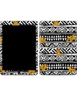 Simba Tribal Print Apple iPad Air Skin