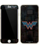 Wonder Woman Neon iPhone 6/6s Skin