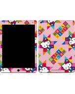 Hello Kitty Colorful Apple iPad Air Skin