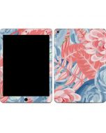 Spring Floral Apple iPad Air Skin
