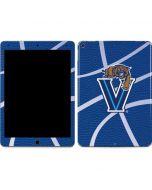 Villanova Basketball Print Apple iPad Air Skin