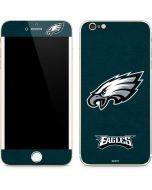 Philadelphia Eagles Distressed iPhone 6/6s Plus Skin