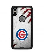 Chicago Cubs Game Ball Otterbox Commuter iPhone Skin