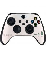 Love Grows Here Xbox Series X Controller Skin