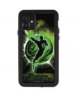 Green Lantern Stars iPhone 11 Waterproof Case