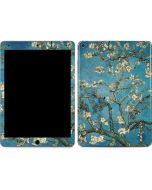 Almond Branches in Bloom Apple iPad Air Skin