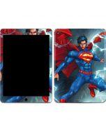 Superman Elements Apple iPad Air Skin