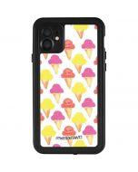 Ice Cream iPhone 11 Waterproof Case