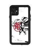 Krillin Wasteland iPhone 11 Waterproof Case