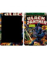 Black Panther vs Six Million Year Man Apple iPad Air Skin