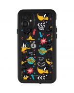 Daffy Duck Patches iPhone 11 Waterproof Case
