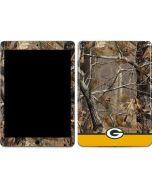 Realtree Camo Green Bay Packers Apple iPad Air Skin