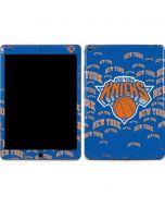 New York Knicks Blast Apple iPad Air Skin