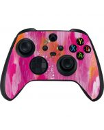 Gold Dust Xbox Series X Controller Skin