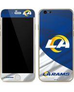 Los Angeles Rams Flag iPhone 6/6s Skin