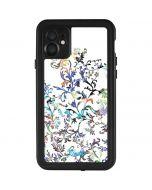Frondescence iPhone 11 Waterproof Case