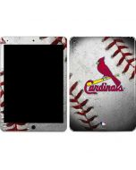 St. Louis Cardinals Game Ball Apple iPad Air Skin