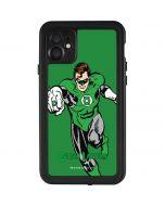 Green Lantern Portrait iPhone 11 Waterproof Case