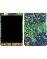 van Gogh - Irises Apple iPad Air Skin