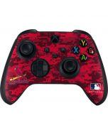 St Louis Cardinals Digi Camo Xbox Series X Controller Skin