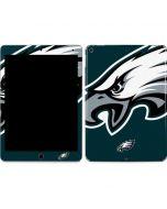 Philadelphia Eagles Large Logo Apple iPad Air Skin